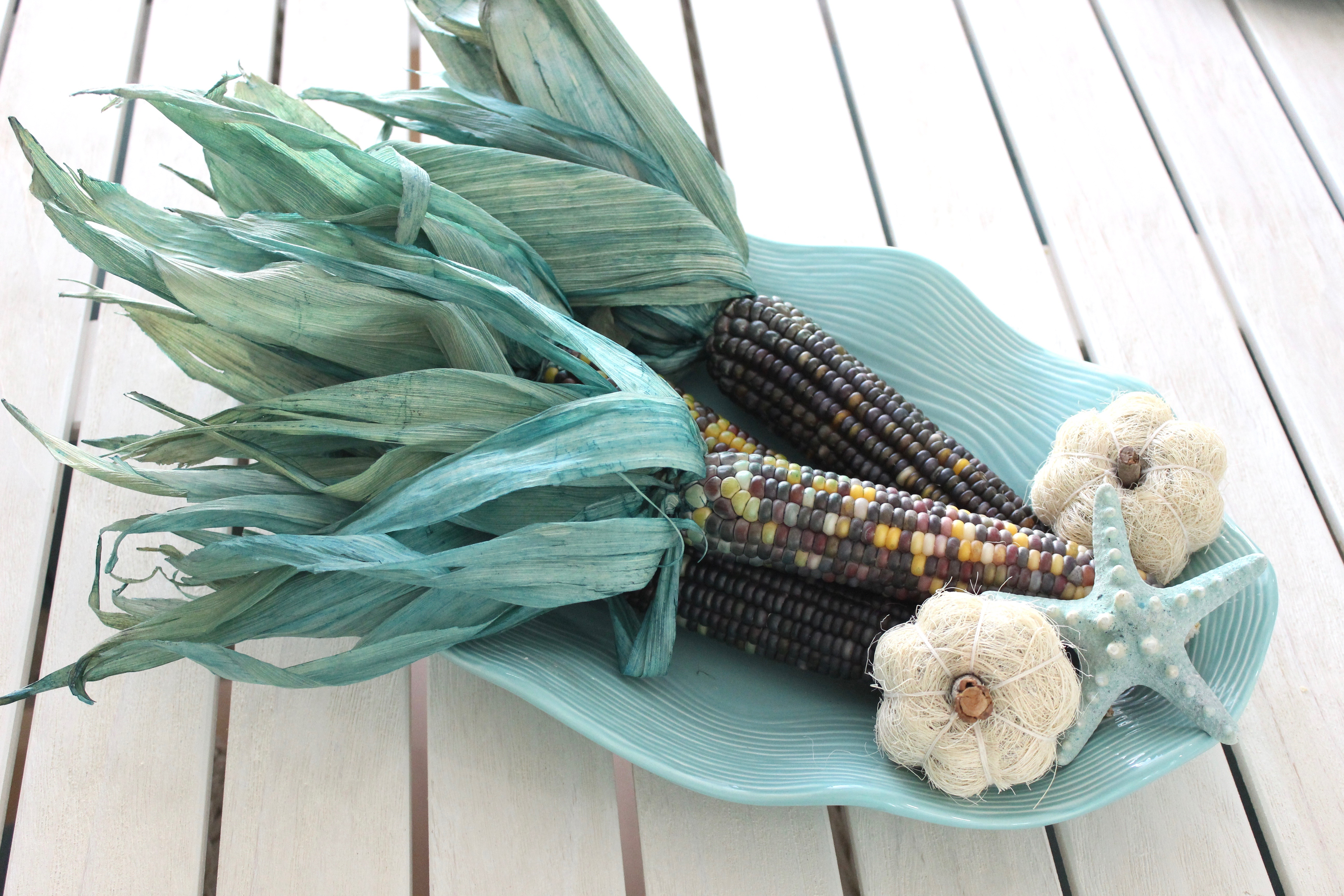 Mermaid Corn
